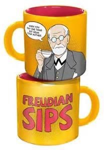 Freudian Sips