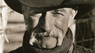 Gritty Cowboy